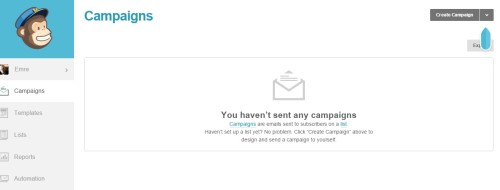 mailchimp create-campaign