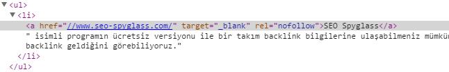 target blank