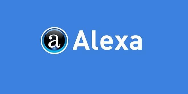alexa nasıl düşer