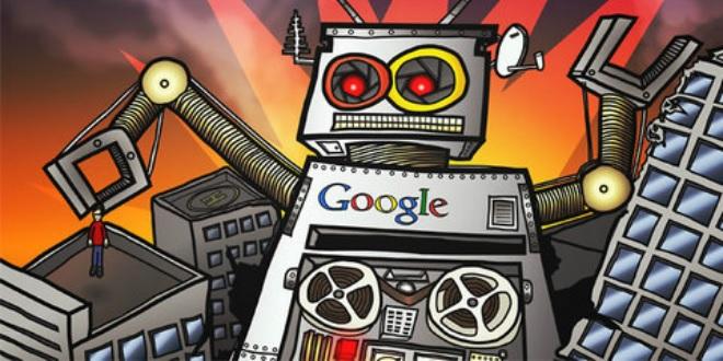 google adam mı kayırıyor