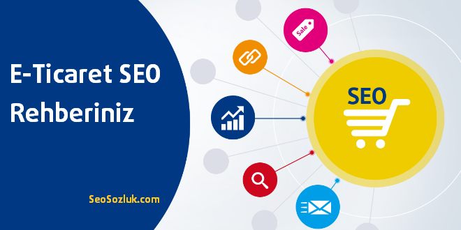 e-ticaret seo