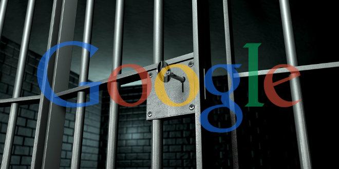 google banlanma seo