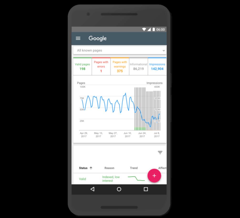 google-search-console-indekslenen-sayfalar-raporu