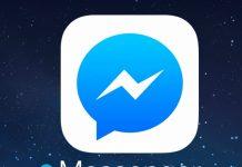 facebook messenger canlı sohbet eklenti