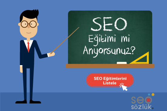 SEO Eğitimi