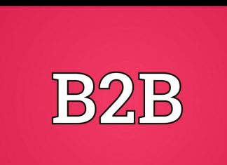b2b seo