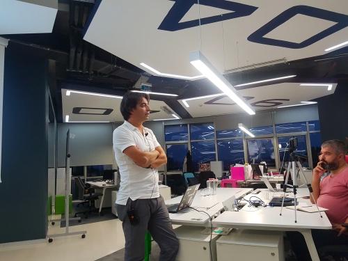 Emek Kırbıyık - CEO Dugun.com