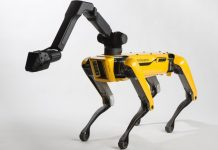 robot-kopek