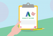 Adwords-Quality-Score