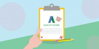 Adwords-Quality-Score