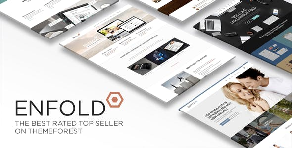 Enfold - WordPress Kurumsal Tema